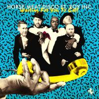 HORSE MEAT DISCO - Waiting For Your Call : HORSE MEAT DISCO (UK)