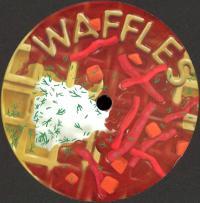 WAFFLES - WAFFLES006 : 12inch