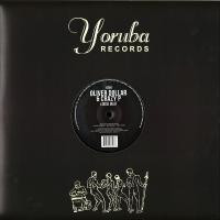 OLIVER DOLLAR & CRAZY P - LOOSE BEAT : YORUBA (UK)