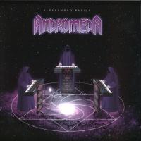 ALESSANDRO PARISI - Andromeda : 12inch