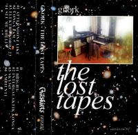 GNORK - THE LOST TAPES : CASETTE