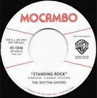 RHYTHM SNIPERS - Standing Rock / B-Boy Champions Medley : 7inch