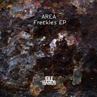 AREA - Rlgl / Notice : 12inch