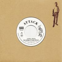 RICO RODRIGUEZ & TOMMY MCCOOK  / BUNNY LEE ALLSTARS - Going West / Joe Lewis : PRESSURE SOUNDS / ATTACKS (UK)