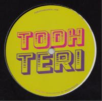 TODH TERI - Deep In India Vol. 1 : 12inch
