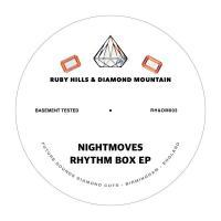 NIGHTMOVES - Rhythm Box EP : 12inch