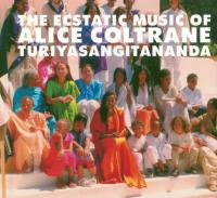 ALICE COLTRANE - World Spirituality Classics 1: The Ecstatic Music : CD