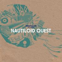 NAUTILUS - Nautiloid Quest : 2LP+CD