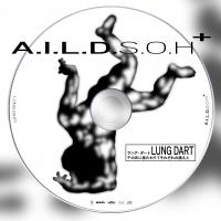 LUNG DART - A.I.L.D.S.O.H+ : CD