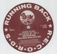 RADIO SLAVE - Children Of The E Music (KiNK Remix) : 12inch