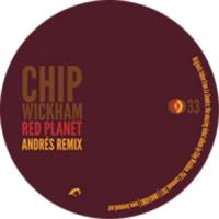 CHIP WICKHAM - La Sombra (Remixes By Andres & Carlos Nino) : LOVEMONK (SPA)