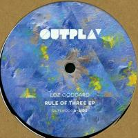 LOZ GODDARD - RULE OF THREE EP : 12inch