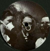 COUNRAD - Eden #699 EP : 12inch