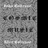 JOHN COLTRANE / ALICE COLTRANE - Cosmic Music : LP