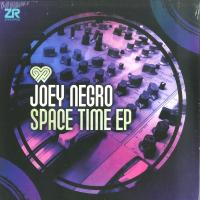 JOEY NEGRO - Space Time EP : 12inch