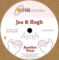 JON & HUGH - Another View : 12inch