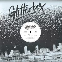 FOLAMOUR - THE POWER AND THE BLESSING OF UNITY EP : GLITTERBOX (UK)