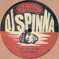 DJ SPINNA - EP : 12inch