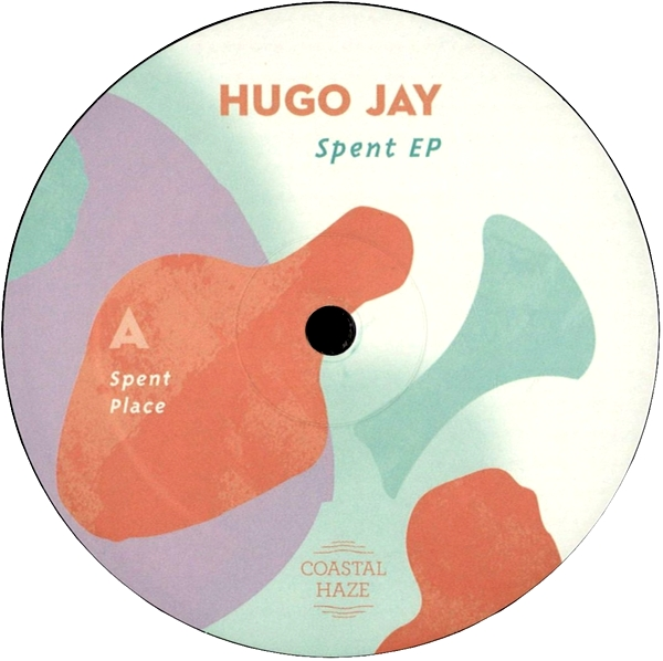 hugo jay spent ep 12inch newtone records