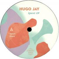 HUGO JAY - Spent EP : COASTAL HAZE (UK)