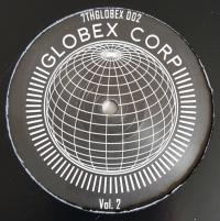 TIM REAPER & DWARDE - Globex Corp Volume.2 : 7TH STOREY PROJECTS (UK)