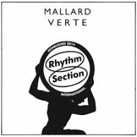 MALLARD - Verte : 12inch
