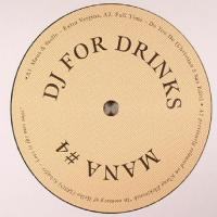 V/A - DJ For Drinks : 12inch