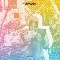 DENIS MPUNGA & PAUL K - REMIXED : LP