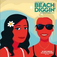 VARIOUS - BY GUTS & MAMBO - Beach Diggin' Vol.5 : 2LP+DOWNLOAD CODE