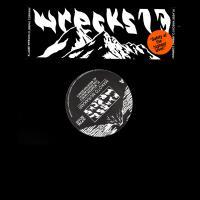 MAKOTO MURAKAMI - Mountain Skins EP : 12inch