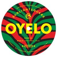 SUNLIGHTSQUARE - Oyelo : 12inch