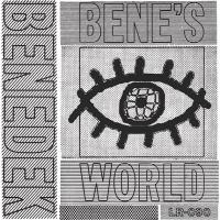 BENEDEK - Bene's World : LP