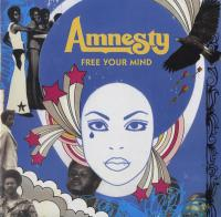 AMNESTY - Free Your Mind: The 700 West Sessions : 2LP