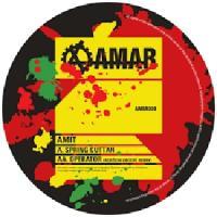 AMIT - Spring Cuttah / Operator (Addison Groove Remix) : AMAR (UK)