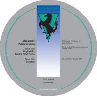 ADA KALEH - Palatul De Clestar Ep (Incl Laurine Frost Remix) : 12inch