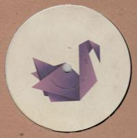 SUNE - 8 Till Late EP : 12inch
