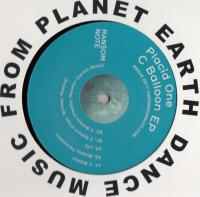 PLACID ONE - C Balloon EP : 12inch