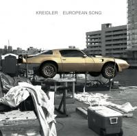 KREIDLER - European Song : LP