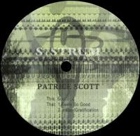PATRICE SCOTT - Soulfood : SISTRUM (US)