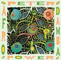 PETER POWER - Afro Damba : 12inch