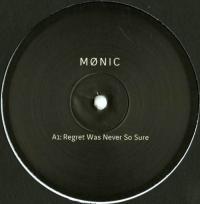 MØNIC - Regret Was Never So Sure / (Regis Version) : OSIRIS MUSIC (UK)