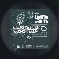 SENTIMENTS / FRANCK GERARD - December 15 : LIGHT ON EARTH (FRA)