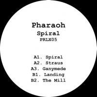 PHARAOH - Spiral : 12inch