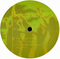 VARIOUS - Balearica 20 : 12inch
