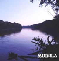 MODULA - ALBA-TEMPESTA-NOTTURNO A TROPICAL JOURNEY : 12inch