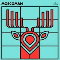 MOSCOMAN - GOA TEE : TREISAR (GER)