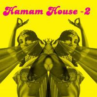 VARIOUS ARTISTS - Hamam House 2 : 12inch