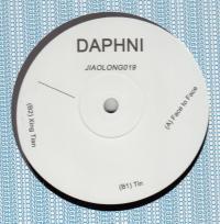 DAPHNI - Face To Face : 12inch