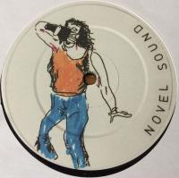 LEVON VINCENT - Arpeggiator EP : 12inch