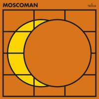 MOSCOMAN - Donkey Jumps Ahead : 12inch